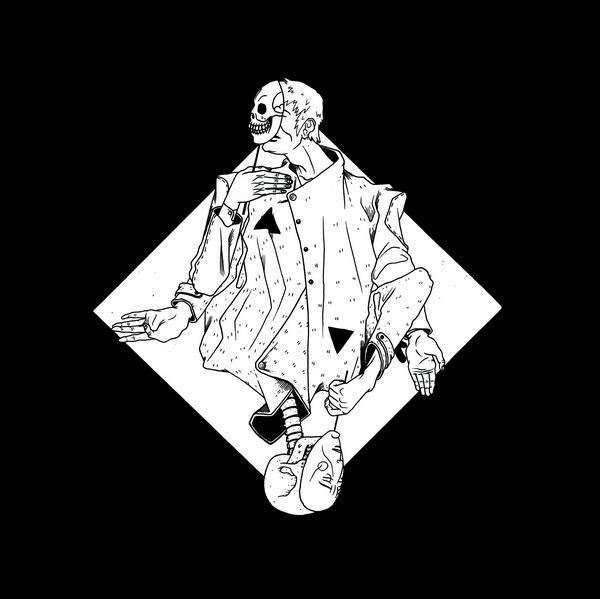 Under Al Kritik- S/T LP