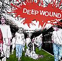 Deep Wound- S/t LP