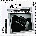 The Rats- Intermittent Signals LP