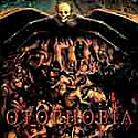 Otophobia- S/T LP  ~~ USED COPY