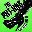 "The Put-Ons Get your kicks 7"""