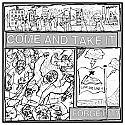 """Come and Take It- Forget It? 7"""""""