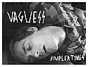 Vaugess- Simpler Times Cassette Tape