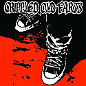 """Crippled Old Farts- S/T 7"""""""