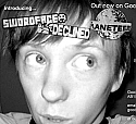 """Swordface / The Declined / The Planeteers - 3 Way Split 7"""""""