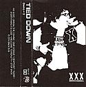 Tied Down- Demo + 2 Cassette Tape