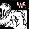 Blank Pages- S/t LP