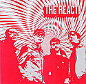 The React!- Sounds That I've Heard 7""