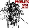 "Primates- Control Salvaje 7"""