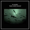 """Plagues / The Cold Front Split 7""""    ~~~  BLACK VINYL"""