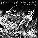 "Oi Polloi / Appalachian Terror Unit Split 7"""