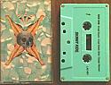 Skinny Kids- S/t Cassette Tape