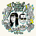 The Creeping Ivies- Stay Wild LP