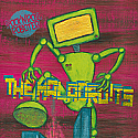 The Maladroits- Rock 'N' Roll Roboter 7""