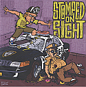 Stomped on Sight- S/T 7""