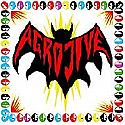 Agro Jive- S/T LP