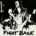 "Discharge- Fight Back 7""   ~~~   JUST REISSUED"
