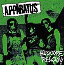 APPÄRATUS- Härdcore LP
