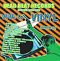 Viva La Vinyl Volume 4 Compilation LP