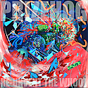 Prizehog- Re-Unvent The Whool LP