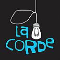 """La Corde- S/T 7"""""""