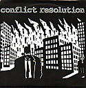 Conflict Resolution- S/T 7""