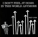 I Don't Feel At Home In This World Anymore Compilation LP