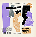 Steve Adamyk Band- Dial Tone LP