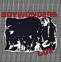 Boy Wonders- LUV LP [NOW SHIPPING]