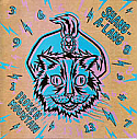 Shang- A- Lang / Broken Mountain Split 7""