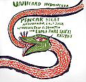 Unheard Indonesia- Pancak Silat Situbondo LP