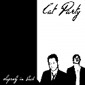 Cat Party- Rhapsody in Black LP -EUROPEAN IMPORT