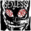 Sexless- Don't Stray 7""