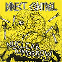 Direct Control- Nuclear Tomorrow 7""