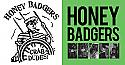 """Honey Badgers- """"Buena Park"""" LP + """"Crab Dudes"""" 7"""" COMBO PACKAGE"""