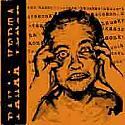 Pahaa Verta- S/T LP   + FREE PIN