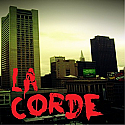 """La Corde- Unmarked Doors 7"""""""