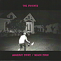 "The Frights- Makeout Point 7"" *PURPLE VINYL*"