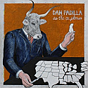 Dan Padilla- As the Ox Plows LP