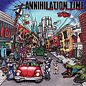 Annihilation Time- Tales of the Ancient Age LP