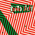 "The Pointed Sticks- Power Pop Santa 7"" *GREEN VINYL*"
