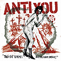 Anti You- Two-bit Schemes and Cold War Dreams LP