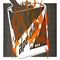 "Ape City R&B- Firestarter 7"""