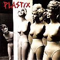 "Plastix- Konsumier Mich 7"""