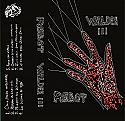Robot- Walden III Cassette Tape *SHIPS 9/12*