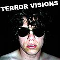 Terror Visions- World of Shit CD