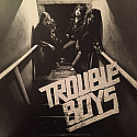 """Trouble Boys / Cheap Fur Split 7"""""""