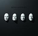 Mind Spiders- Prosthesis LP *CLEAR VINYL*