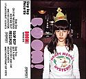 Boom!- Singles Cassette Tape