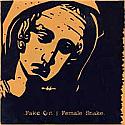 """Fake Out / Female Snake Split 7"""""""